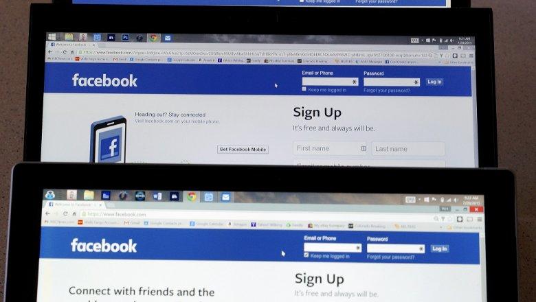 Социальная сеть Facebook запускает систему поиска бесплатного Wi-Fi