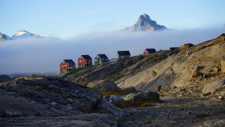 США нашли способ получить доступ к Гренландии