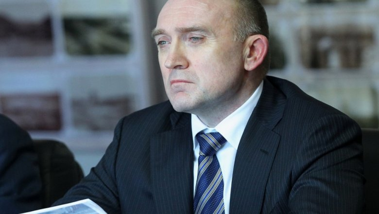 Аристов потерял шесть позиций врейтинге воздействия региональной элиты