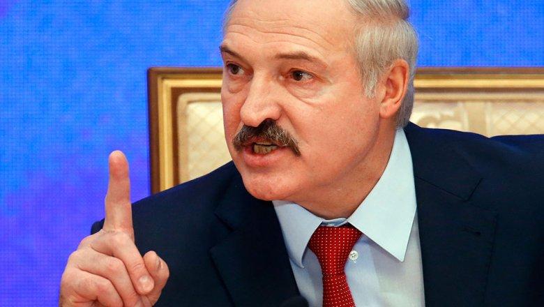Лукашенко: украинские мигранты едут в Беларусь ради спасения