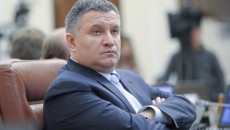 Аваков объявил осоздании украинской патрульной милиции вКрыму— Очередной приступ маразма