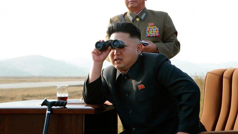 КНР ввел санкции против Северной Кореи