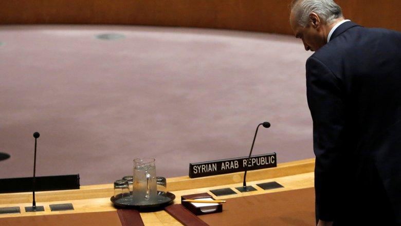 РФможет быть виновата ввоенных правонарушениях вСирии— Борис Джонсон