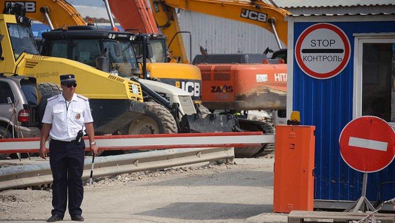 СКрасследует дело охищении средств при реконструкции 3-х сочинских санаториев