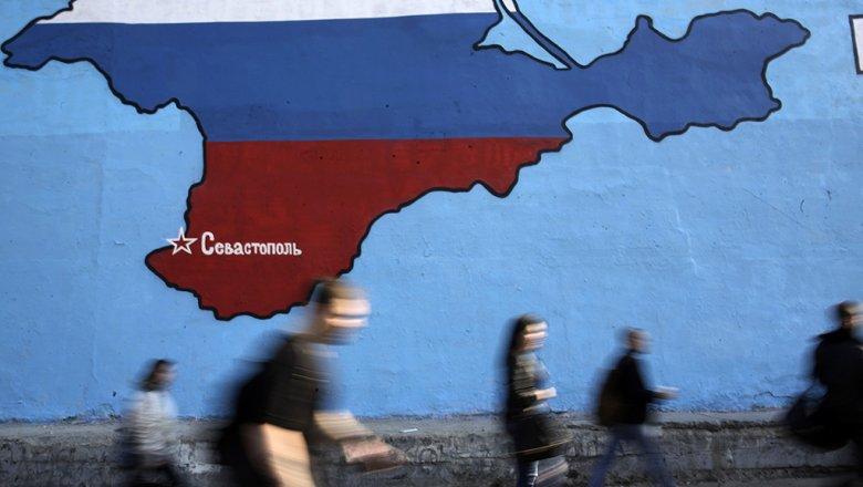 Русские оккупанты хотят превратить Крым вофшорную зону