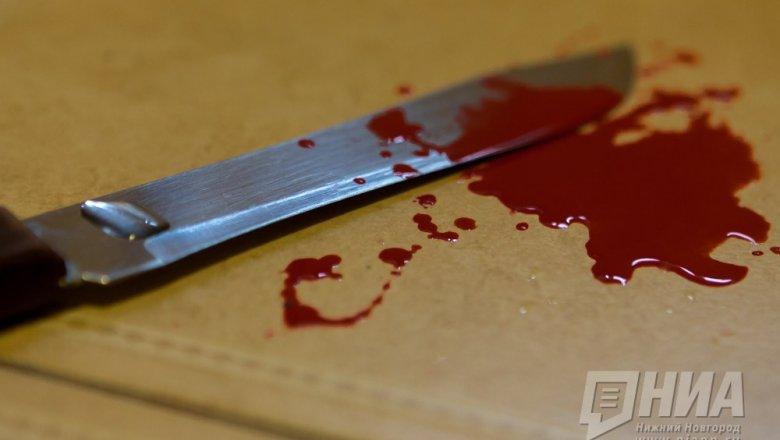 Подозреваемая вубийстве сожителя 51-летняя жительница Нижегородской области отправлена под арест