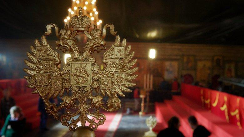 РПЦ возмутил «привставший отвозбуждения» НиколайII в кинофильме Учителя