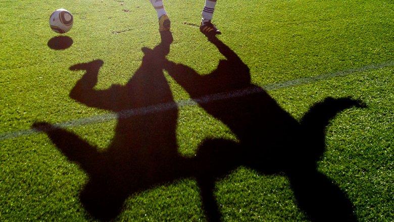 Делегация FIFA иоргкомитет «Россия-2018» посетили стадион «Самара Арена» спроверкой