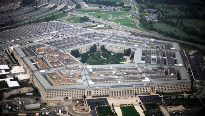 ВПентагоне сообщили , что КНР  ослепил лазерами американских летчиков внебе Африки