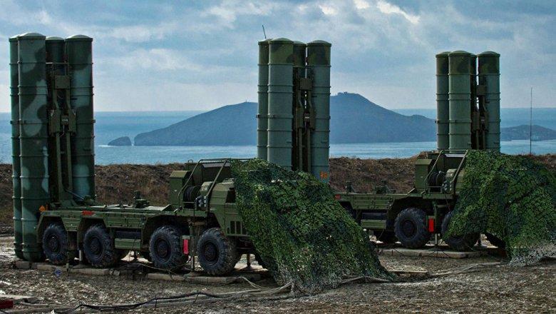 Генерал ВВС США раскрыл планы США поборьбе сроссийскими С-400