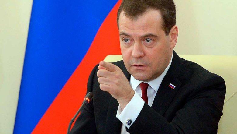 Медведев примет участие воВсероссийском совещании преподавателей