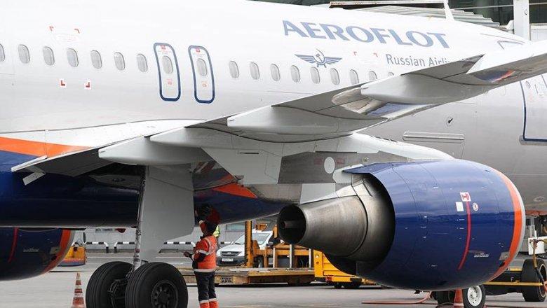 «Аэрофлот» открыл продажу билетов по «плоским» тарифам на Дальний Восток