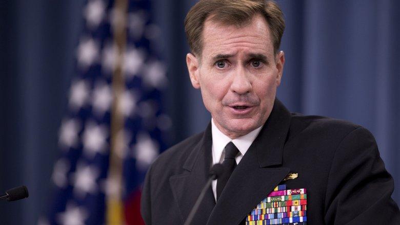 ВСША обсуждают возможность нанесения авиаударов посилам Асада