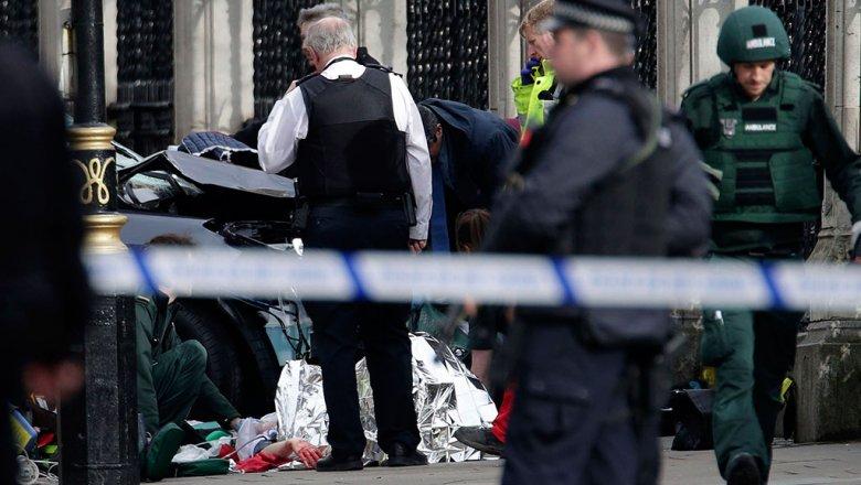 ПосолРФ обвинил Лондон вуничтожении улик поделу Скрипалей