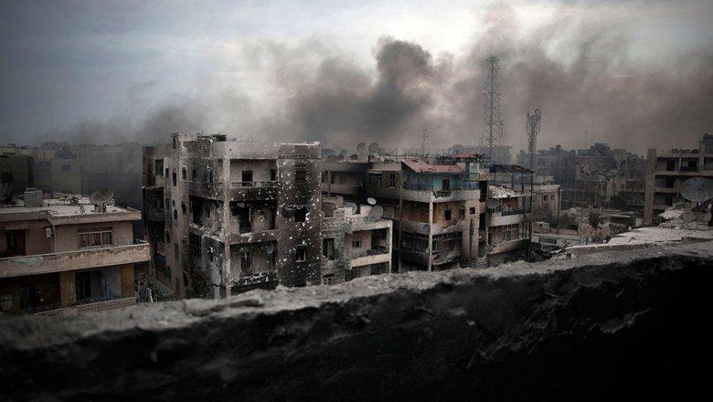 Три авиаудара США вСирии сопровождались смертью мирных жителей — Пентагон