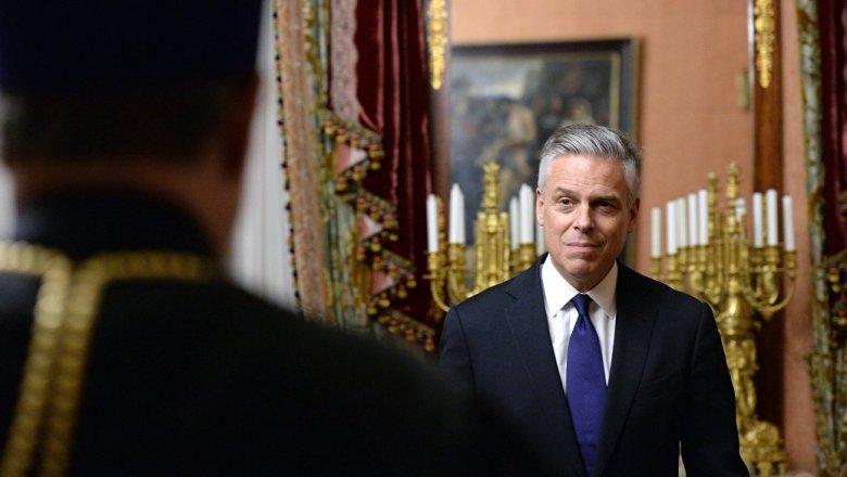 Визовые собеседования вамериканских консульствах в Российской Федерации вскором времени могут возобновиться