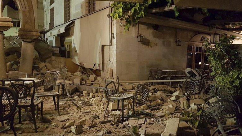 Ростуризм доложил о бессчетных отказах от туров в Грецию