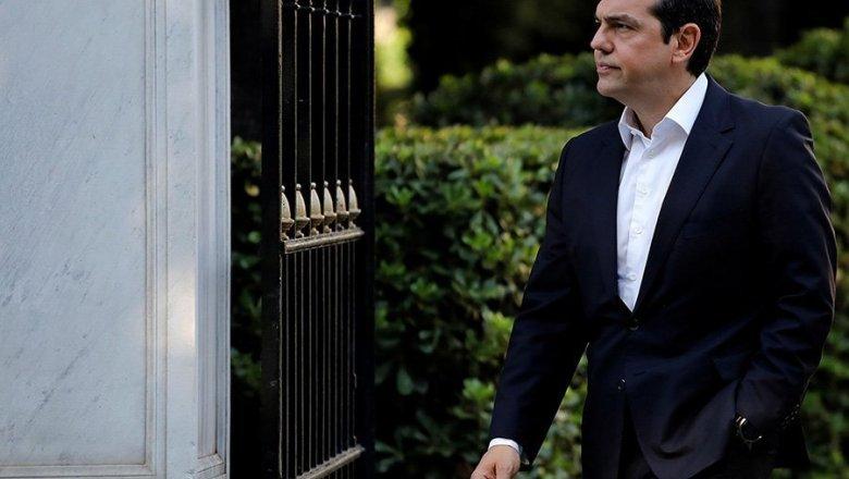 Афины иСкопье договорились оконституционном названии Македонии