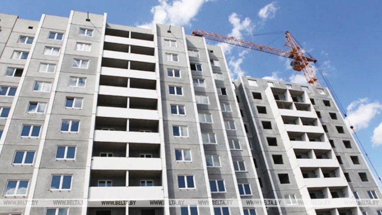 Минстройархитектуры разъяснило порядок использования семейного капитала на жилье