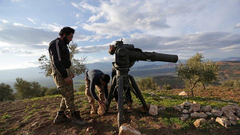 США ввели санкции против политического руководства «Хезболлах»