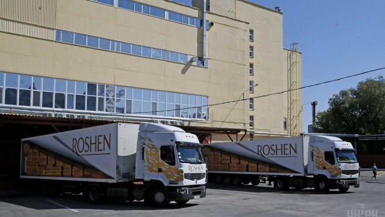 Налипецкой фабрике Roshen начались массовые увольнения