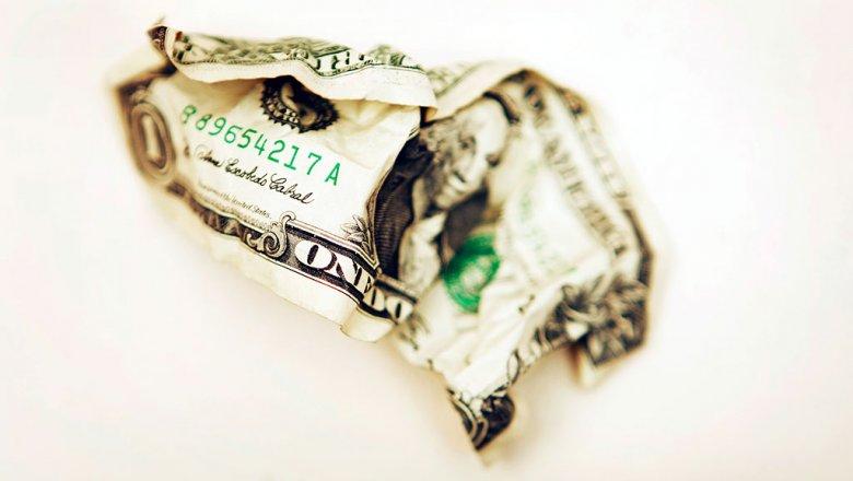 В РФ захотели радикально снизить валютный контроль