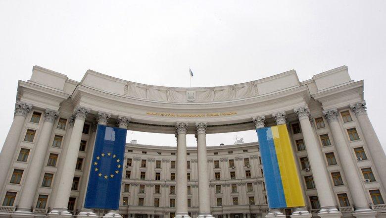 Преград для либерализации безвизового режимаЕС с Украинским государством нет— МИД