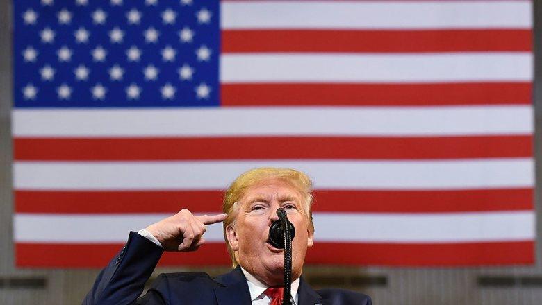 Трамп назвал опросы Fox News про импичмент неточными