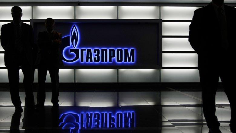 «Газпром» расформировал департамент порекламе проекта «Южный поток»
