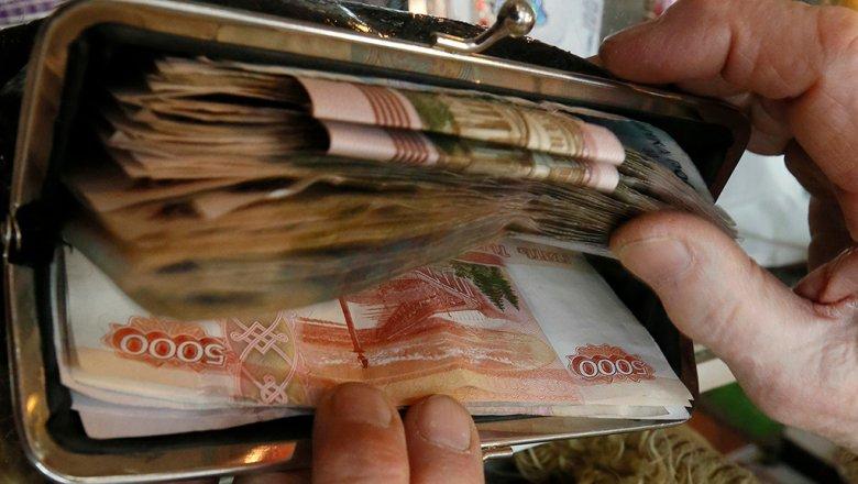 Счетная палата оценила глубину падения экономики сильнее правительства
