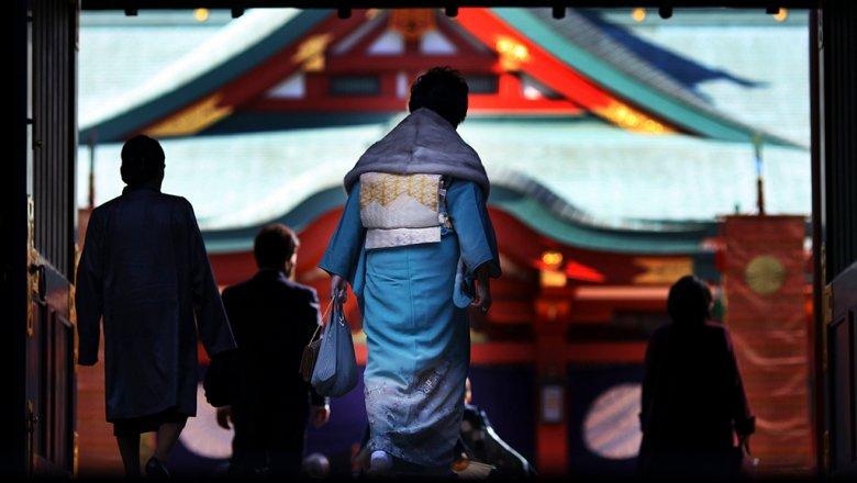 Япония вводит налог на выезд из страны для туристов - СЕГОДНЯ