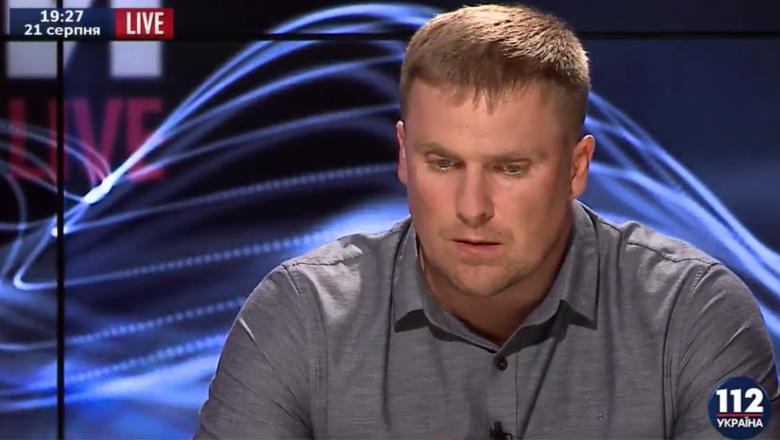 Аваков подтвердил задержание убийцы патрульных вДнепре
