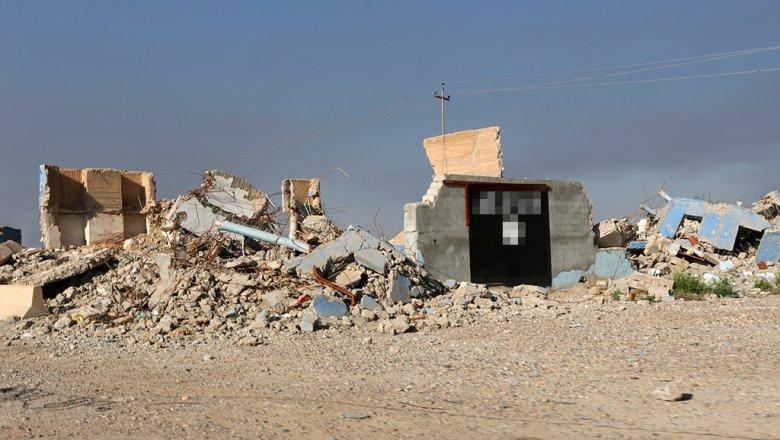 Сирийская армия вошла впровинцию Ракка, которую два года держит ИГИЛ