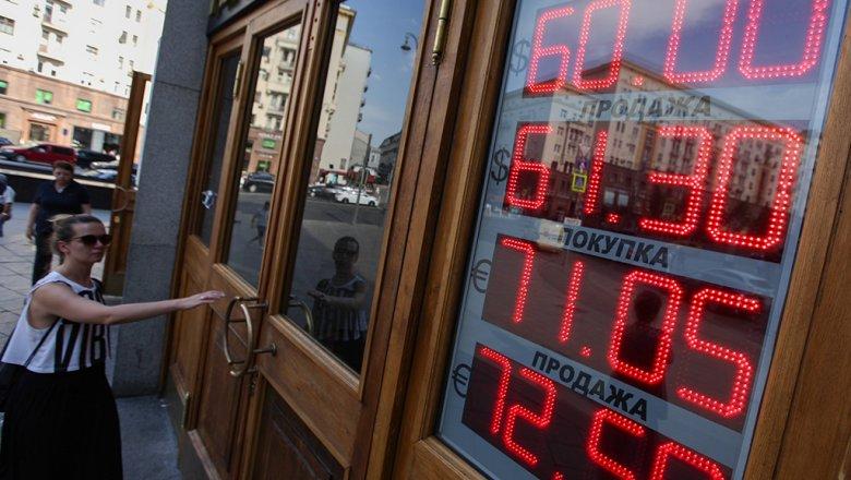 Что будет скурсом доллара вконце весеннего периода