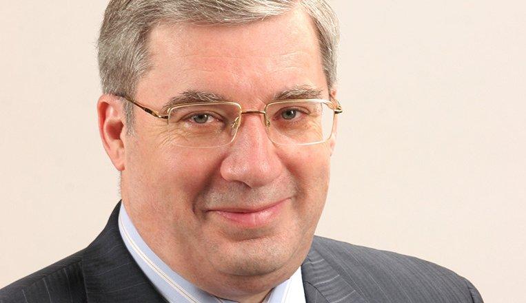 Виктор Толоконский неподавал объявление оботставке