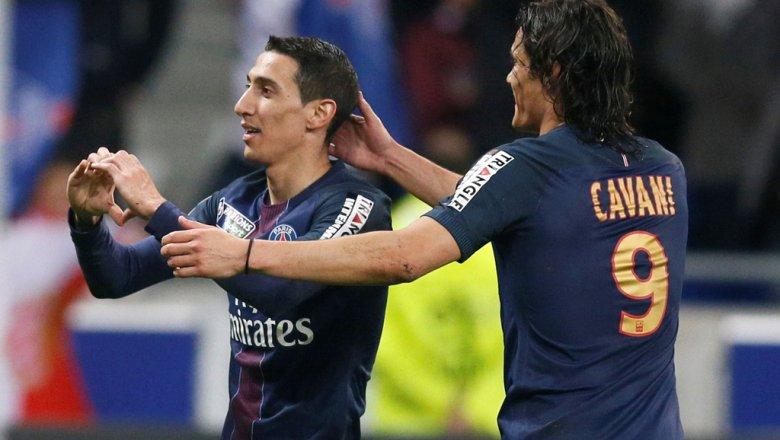 Верратти: «Монако» показал неуважение, выйдя вторым составом вполуфинале Кубка