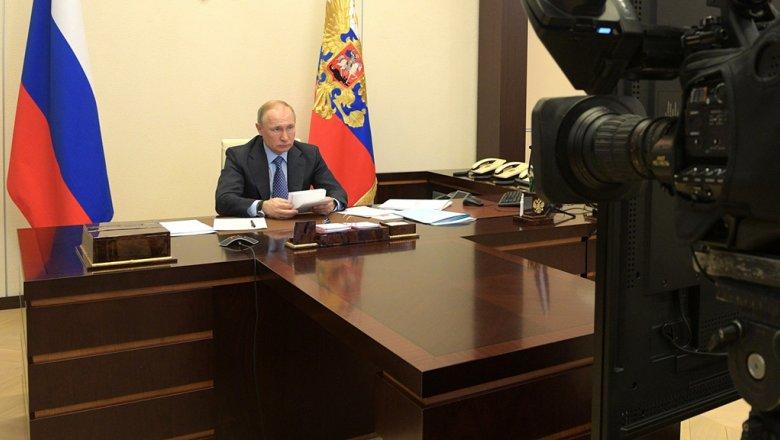 На пресс-конференции Путина будут элементы прямой линии