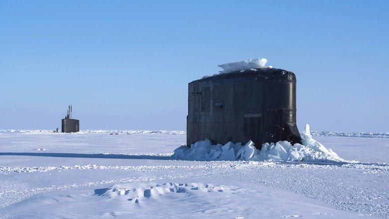 Подводная лодка ВМС США подверглась нашествию клопов0