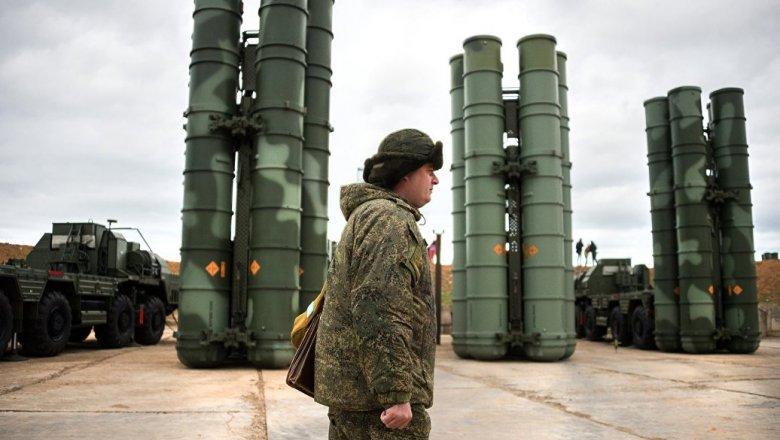 СМИ: Россия поставит Индии С-400 на шесть миллиардов долларов