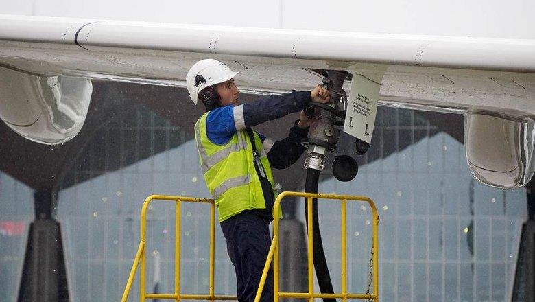 Русские авиакомпании повышают цены набилеты из-за подорожания топлива