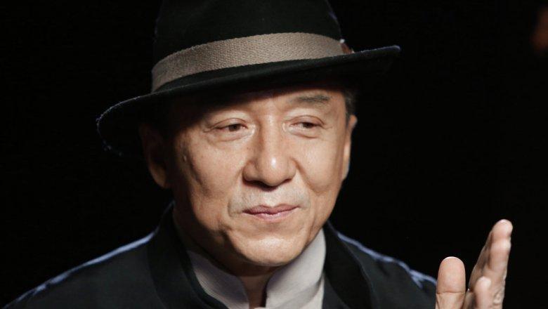 Джеки Чан откроет в столице России Фестиваль китайского кино