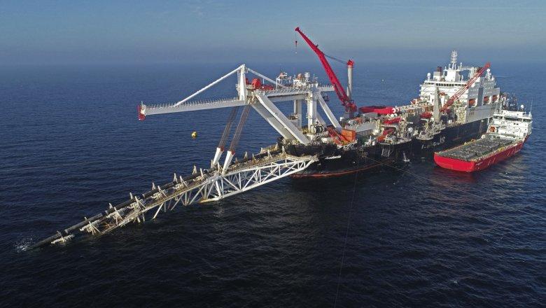 Госдеп США включит «Северный поток — 2» и «Турецкий поток» в проекты, которые попадают под санкции