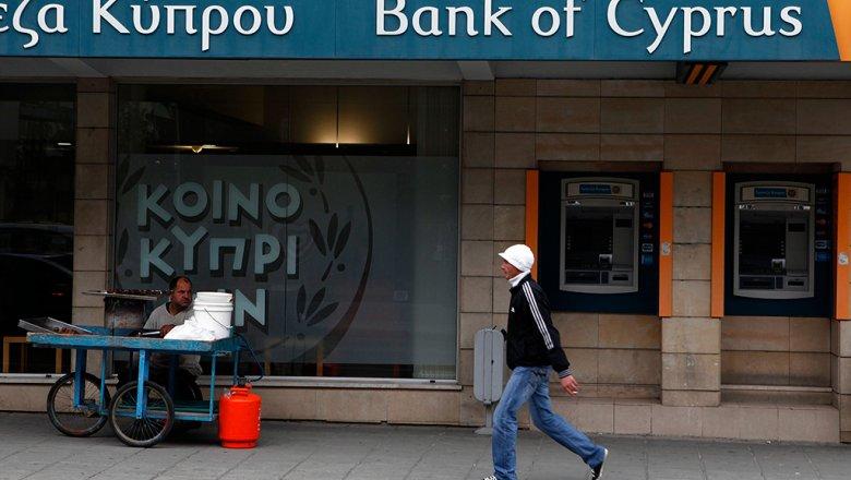 Кипр взялся за деньги российских олигархов