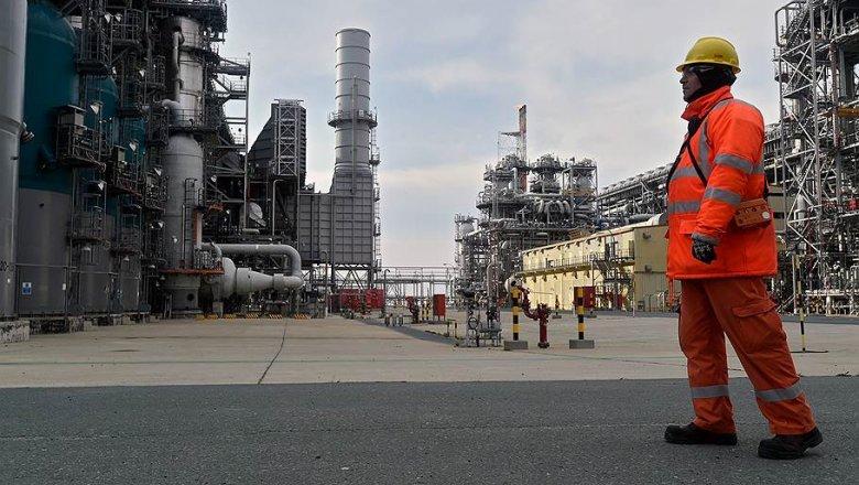 РФПИ иSaudi Aramco рассматривают инвестиции вроссийскую «НьюТек Сервисез»