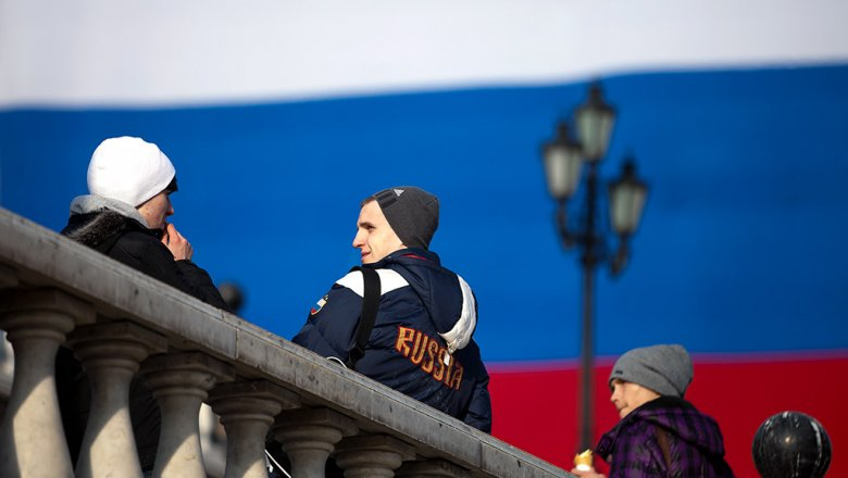 Омбудсмен предложила вынести нареферендум закон о русской нации