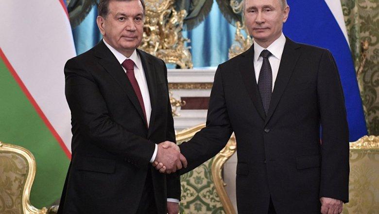 Путин: Страны СНГ имеют все возможности для запуска новых больших взаимовыгодных проектов