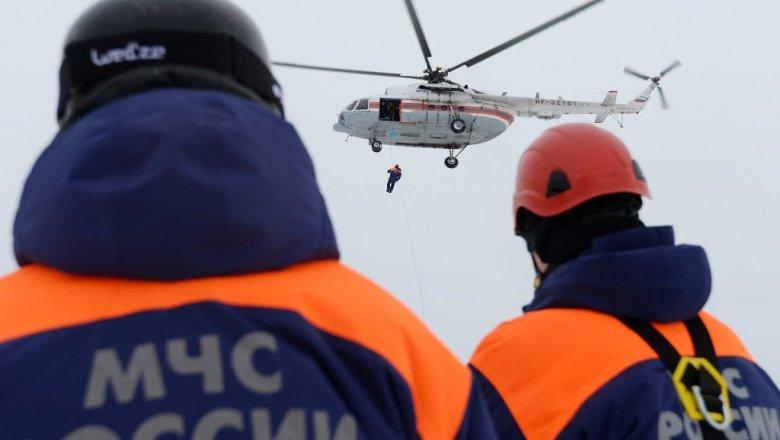 ИзКрасноярска вылетел 1-ый рейс сгуманитарной помощью для Приморья