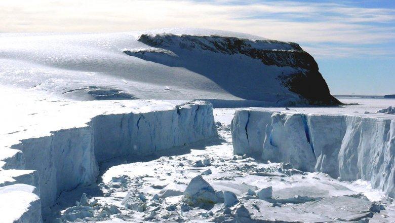 Обама заблокировал бурение вАрктике наближайшие 5 лет