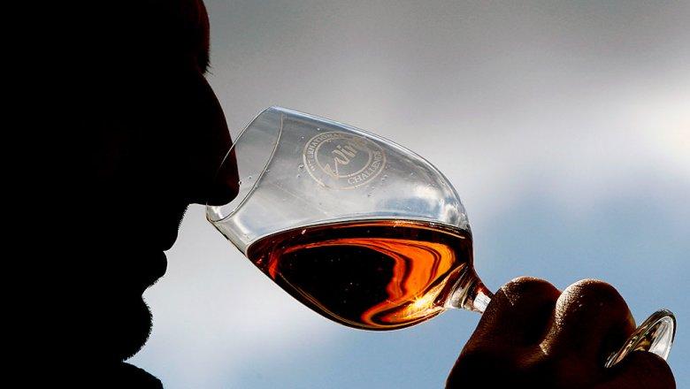 Дело оконтрабанде элитного алкоголя передано вБасманный суд
