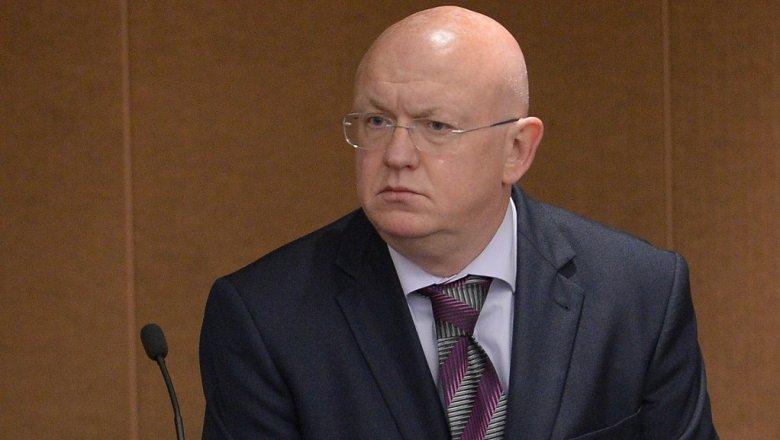 Перспективы отношений между Россией иСША вмеждународной организации ООН обсудили Небензя иХейли